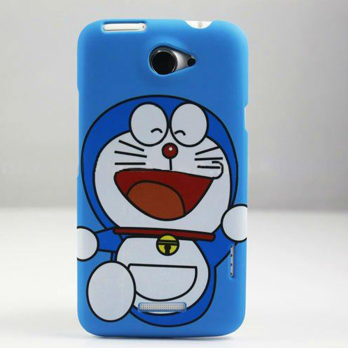 Newest Cartoon Mobile Phone Case, Made of Silicone