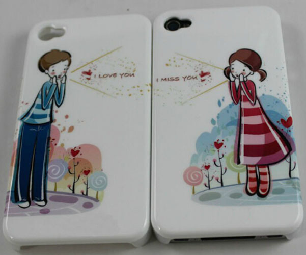 Hot Selling Cartoon Case for Mobile Phone