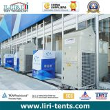 Movable Air Conditioner for Rental Business