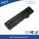 Laptop Rechargeable Battery Li-ion Battery for Uniwill Hasee