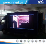 2015 Mrled P16 Advertising Fixed Mobile LED Display (IP65, DIP 346)