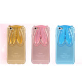 Factory Price Cute Mobile Phone Case Cover for iPhone 4/5/6/6plus