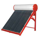 Thermosyphon Non-Pressure Solar Water Heater