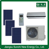 Acdc Hybrid Cheapest Solar Portable Air Conditioner for Heating and Cooling