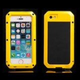 Aluminum Metal Waterproof Shockproof Phone Shell