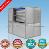 Hot Sale Plate Ice Maker with an Ice Bin (3, 000Kg/Day)