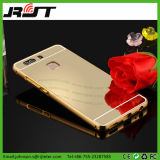 Aluminum Bumper Mirror Case Smartphone, Case Back Covers