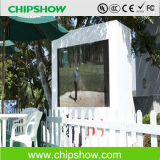 Chipshow P10 IP65 Full Color Outdoor Advertising LED Display