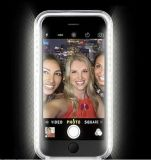 LED Light up Selfie Phone Case & Powerbank for iPhone