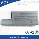 11.1V 56wh 6cell Laptop Battery for DELL Latitude D830