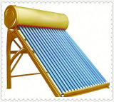 Sunsurf New Energy Active Solar Water Heater