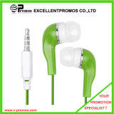 2014 Hot-Selling Earbuds, Logo Customized Earphones (EP-H9121)