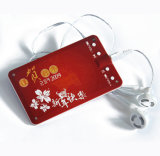 High Quality Credit OEM Card MP3 Player