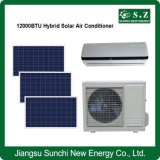 Wall Solar 50% Acdc Hybrid No Noise Residential Using Small Portable Air Conditioner