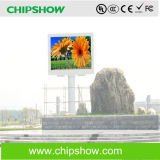 Chipshow Easy Installation P20 Outdoor LED Advertising Display