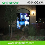 Chipshow P10 Full Color High Clear Outdoor LED Display