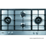 Oppein Stainless Steel Gas Stove Cooktop-Jz (Y. T) -Q70