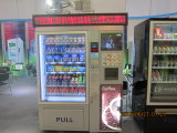 Combo Vending Machine with LCD Display (LV-X01)