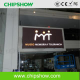 Chipshow SMD P6 LED Display for Indoor Advertising