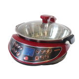 New Desgin Household Induction Cooker Kitchen Equipment