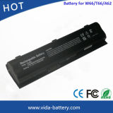 4400mAh Laptop Battery Pack for Tongfang W66 W60 Series