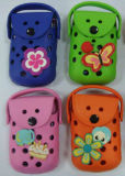 2015 Colorful EVA Case for Mobile Phone