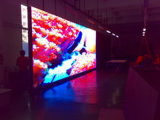 Outdoor Full Color LED Display (P20MM(AXT))