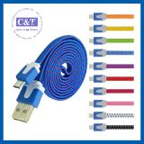 USB 2.0 Charging Cord Micro Sync Data Cable for Smartphone