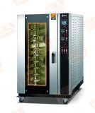 Hot Sale Bakery Equipent, Pizza Making Machine/Oven, Electric/Gas/Diesel Convection Oven/Stove