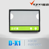 Professional Mobile Phone Battery for Bb D-X1for 9500