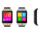 New Sale 1.5 Inch LCD Screen Smart Watch with GSM850/900/1800/1900MHz Phone Calling S28