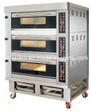 Stainless Steel Steam Electric Oven (FD36W)