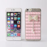 Voocase Crystal Diamond Butterfly Mobile Phone Case for iPhone 6plus