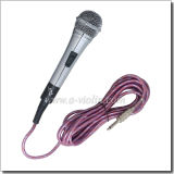 Wired Microphone (AL-M80)
