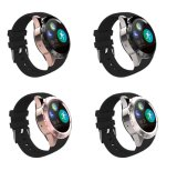 1.54 Inch HD TFT LCD Smart Watch with Bluetooth