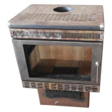 Coal Wood Solid Fuel Modern Log Burning Stoves