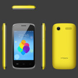 3.5 Inch Android Mtk WCDMA Dual SIM Mobile Phone
