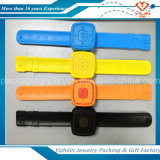 Promotion Gift Watch Shape Mini MP3 Player