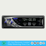 Car CD Player Compatible  with  DVD/DIVX/MPEG4/VCD/MP3
