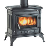 Customized Stove/ Iron Wood Burning Stove