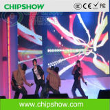 Chipshow P6 Indoor LED Display LED Video Display