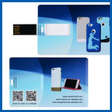 32GB Credit Card Shape USB Flash Drive