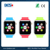 Hot Sell SIM Crad Caliing Gt08 Smart Watch