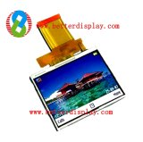 Better Touch TFT LCD Screen