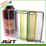 Shockproof Clear Mobile Phone TPU Cases for iPhone 6/6s