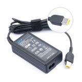 20V 3.25A Square Tip AC Adapter for Lenovo Laptop