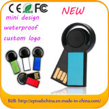 New Plastic Colorful Swivel UDP USB Flash Drive (ED016)