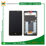 Mobile Phone LCD Screen for Sony Xperia T Lt30 LCD Display Touch Screen