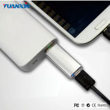 Full Capacity Flash Memory Drive with Cable USB