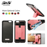 Hand Function TPU Soft Back Smartphone Accessories